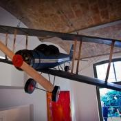 Flugzeug / Spielzeug